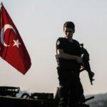 Turquía: Tras el intento golpista destituyen a 2,745 jueces