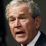 Bush: Pese a errores de la guerra el mundo está mejor sin Sadam Husein