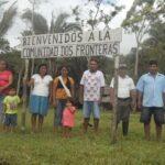 Parroquias fronterizas de Ecuador y Perú vivirán un día de integración