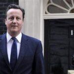 Cameron deja el gobierno el miércoles y cede el cargo a May