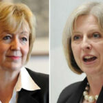 Reino Unido tendrá primera ministra: Theresa May o Andrea Leadsom