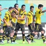 Segunda División: Cantolao gana en los descuentos a Cienciano en Barranca