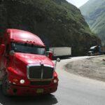 Fiestas Patrias: Restringirán circulación de vehículos pesados en la Carretera Central
