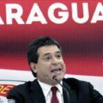 Presidente paraguayo en Perú para toma de mando de Kuczynski (VIDEO)
