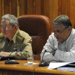 Cuba: Raúl Castro cesa al veterano Ministro de Economía
