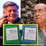 Fiscalía pide procesar a César Acuña por plagio de un libro