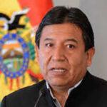 """Chile: Visita no oficial de canciller boliviano es """"descortesía flagrante"""""""