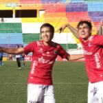 Segunda División: Cienciano gana 2-0 a Alianza Universidad y se ubica tercero