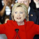Fiscal General no presentará cargos contra Hillay Clinton por correos