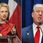 Hillary Clinton responde a Donald Trump: Somos mejores que esto