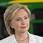 Hillary Clinton: Sería inhumano expulsar a los inmigrantes de EEUU