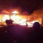 Irak: Atentado con coche bomba deja al menos 20 muertos y 50 heridos