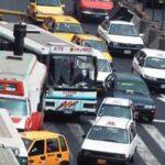 Plantean crear autoridad autónoma de transporte de Lima y Callao