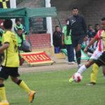 Segunda División: Coopsol obligado a vencer a Los Caimanes