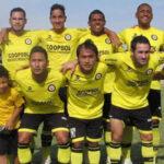 Segunda División: Coopsol va por un triunfo a Guadalupe para enfrentar a Willy Serrato