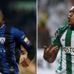 Copa Libertadores 2016: Atlético Nacional vs Independiente en partido de ida