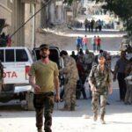 Alepo: Rusia creará otros cuatro corredores humanitarios