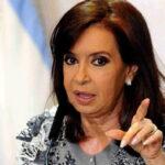 Argentina: Juez procesa a Cristina Fernández por presunta corrupción