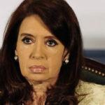 Argentina: Cristina Fernández no puede cobrar pensión por embargo
