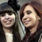 Hija de Cristina Fernández pide apertura de cajas de seguridad