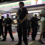 Dallas: Detienen a 77 personas tras protestas en 18 ciudades