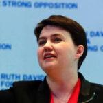 Escoceses demandan referendo independentista tras el Brexit