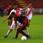 Torneo Clausura 2016: Deportivo Municipal por el triunfo ante Melgar