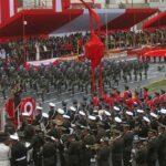 Parada Militar: Fuerzas Armadas derrocharon disciplina y marcialidad (VIDEO)