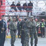 Parada Militar: Cierran parcialmente avenida Brasil por ensayos (VIDEO)