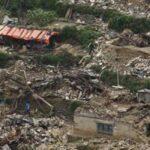 Nepal: Aumentan a 73 los muertos por deslaves e inundaciones