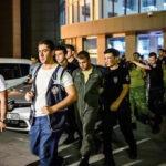 """Turquía: Ordenan capturar a 42 periodistas para """"aclarar"""" fallido golpe"""