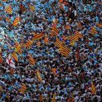 España: Crece apoyo a independencia de Cataluña, revela sondeo