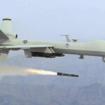 EEUU: Drones mataron 2,581yihadistas y 116 civilesdesde el 2009