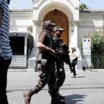 Francia cerró embajada y delegaciones diplomáticas en Turquía por seguridad