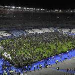 Eurocopa 2016: Alemania-Francia un duelo ensombrecido por el terror