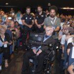 Stephen Hawking: Acosadora condenada a 4 meses de prisión