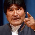 """Evo Morales: """"Todos los embajadores de EEUU son agentes de la CIA"""""""