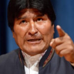 "Bolivia: Evo Morales acusa a Chile de actuar con ""escarmiento rencoroso"""