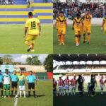 Segunda División: Resumen, tabla de posiciones de la fecha 12