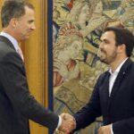 Felipe VI inicia consultas para formar gobierno sin candidato fijo