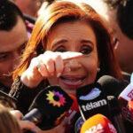 Cristina Fernández: hostigamiento del Poder Judicial es casi ridículo