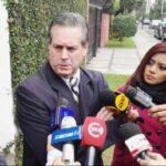 Alfredo Ferrero: Pedido de indulto no es tema prioritario en este momento
