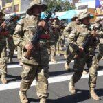 Gobierno prorroga intervención de FFAA en apoyo de PNP en cuatro regiones