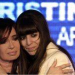 Abogado: dinero hallado en cajas de la hija de los Kirchner es legal