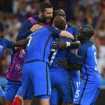 Francia y Portugal jugarán con Chile en la Copa Artemio Franchi 2018