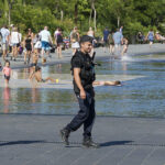 Francia: Vigilancia especial en centros turísticos y grandes eventos