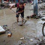 China: Diez Muertos y 11 desaparecidos por el tifón Nepartak