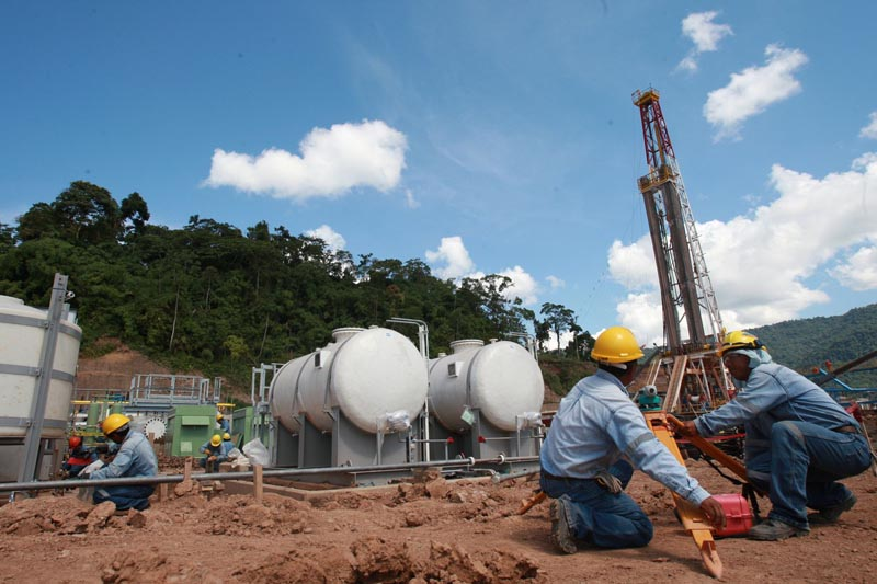 gasoductil