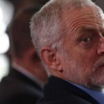 Diputados laboristas elaboran plan para forzar dimisión de Corbyn