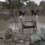 Pakistán: Un torrente de agua causa al menos 24 muertos